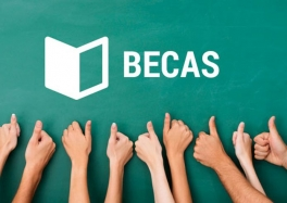 Becas educadores-monitores Penyeta