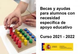 BECAS MEC 2021-2022