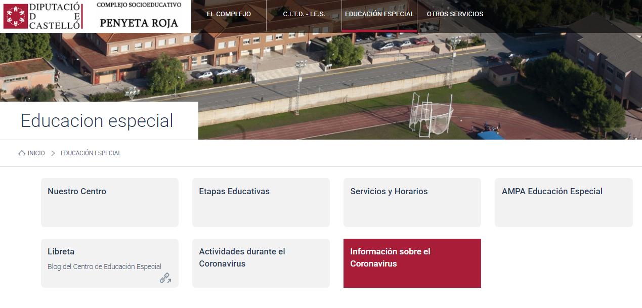 acceso info