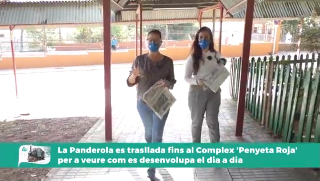 panderola