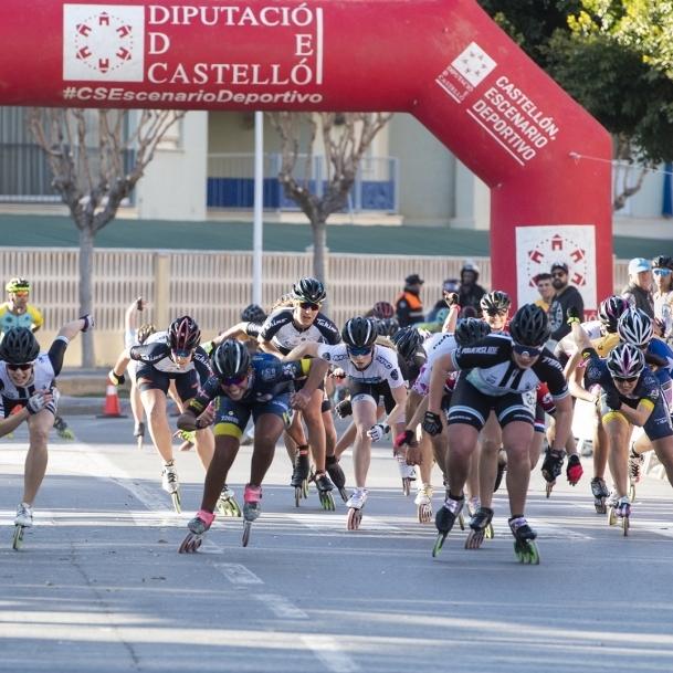Diputación implica a los clubes de la provincia en su objetivo de internacionalizar Castellón
