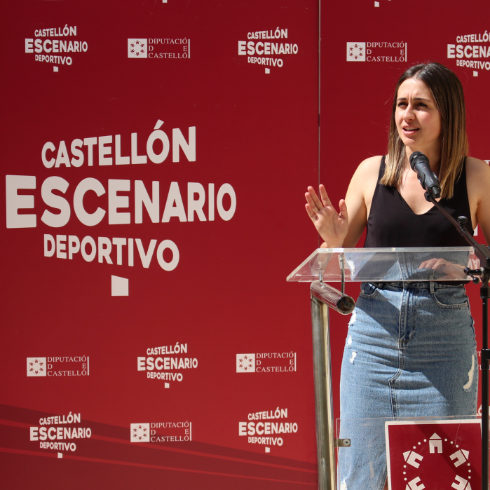 La Diputación de Castellón aprueba las subvenciones por valor de 428.623 euros para el deporte base