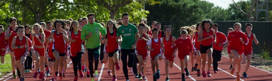 Diputación refuerza su apoyo al deporte base en los municipios de la provincia