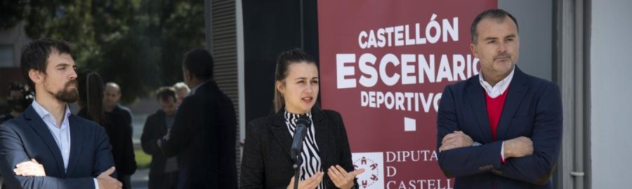 La Diputación actualiza 'a la baja' las tarifas de la Piscina Provincial y suma bonificaciones