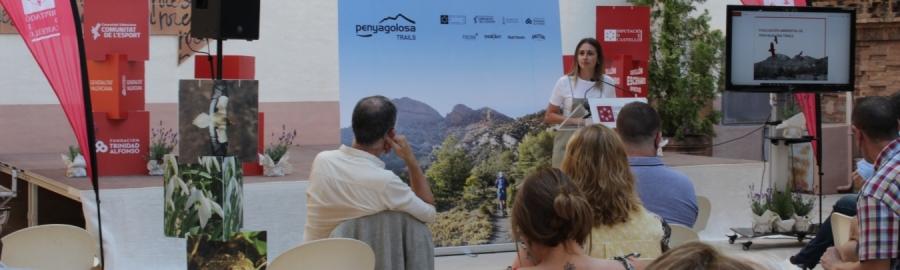 La Diputació de Castelló presenta el informe de evaluación ambiental de Penyagolosa Trails